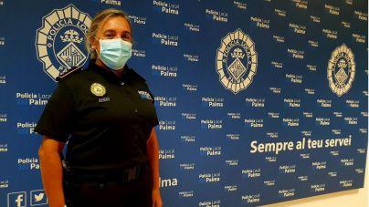 Antònia Barceló es nombrada comisaria de la Policía Local de Palma