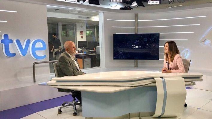 Més per Mallorca reclama más horas de emisión en catalán en TVE