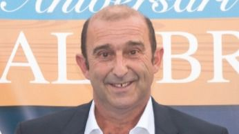 Santiago Mayol, de Barcos Azules, candidato a la presidencia de APEAM