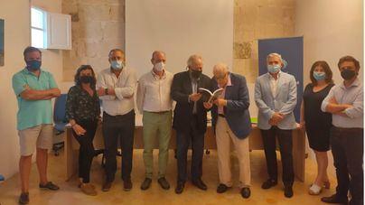Acción conjunta de entidades de Mallorca para reivindicar la figura de Junípero Serra
