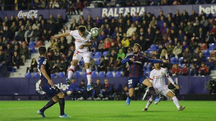 El Mallorca arranca la Liga este domingo frente al Rayo, con Budimir entre los convocados
