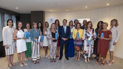 CaixaBank convoca una nueva edición de los premios 'Mujer Empresaria'