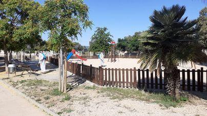 Cierran los parques infantiles y quedan prohibidas verbenas y fiestas populares