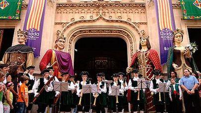 PP y VOX reivindican el 12 de septiembre como Diada de Mallorca