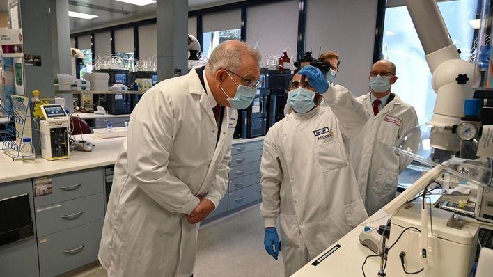 Oxford retoma los ensayos de la fase 3 de la vacuna contra el coronavirus