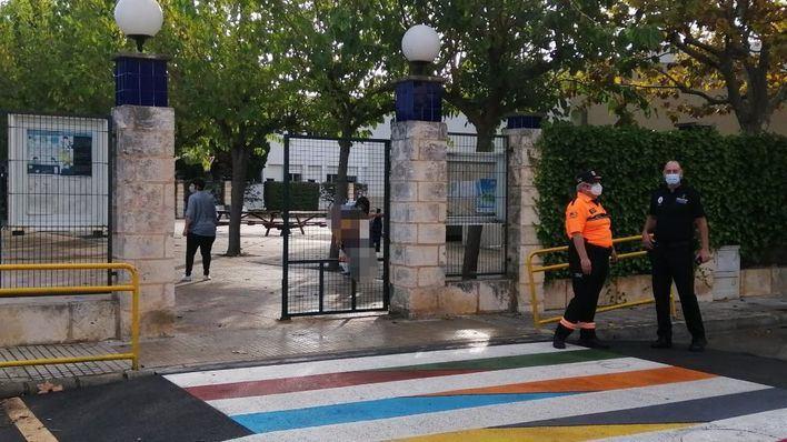 Alcúdia habilita espacios públicos para que puedan ser utilizados por los centros educativos