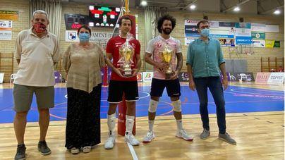 El Urbia Palma se lleva el Trofeu Ciutat de Manacor