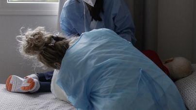 Diagnosticados 24 positivos en la residencia Séniors Sant Joan