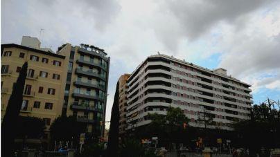 La venta de vivienda en Baleares se desploma un 43 por ciento
