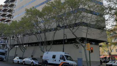 Detenida en Palma por causar destrozos a motos y tener dos reclamaciones por hurto
