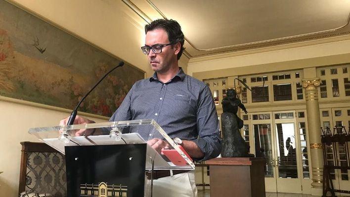 """El PP exige a Armengol """"menos fotos y más eficacia"""" ante la crisis de la Covid 19"""