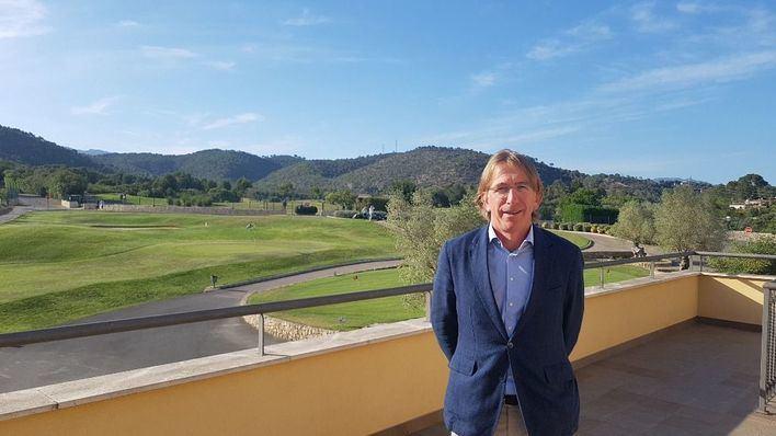 Bernardino Jaume, reelegido presidente de la Federación Balear de Golf