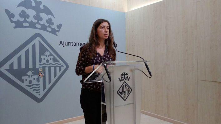 El Ayuntamiento de Palma tumba el proyecto de 700 viviendas en Son Puigdorfila