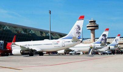 Las aerolíneas prevén una caída de viajeros de hasta el 70 por ciento en otoño-invierno