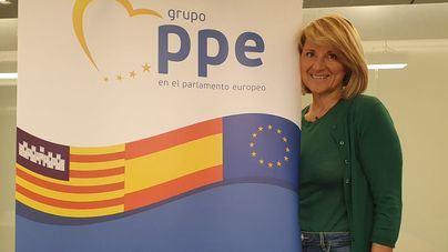Estarás defiende el incremento de ayudas económicas del Parlamento Europeo para potenciar el empleo juvenil