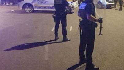 Detenido en Ibiza después de tres intentos de robo frustrados en media hora