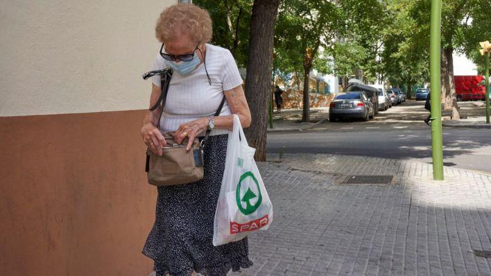 Covid 19: Uno de cada diez vecinos de Palma quedarán confinados en sus barrios