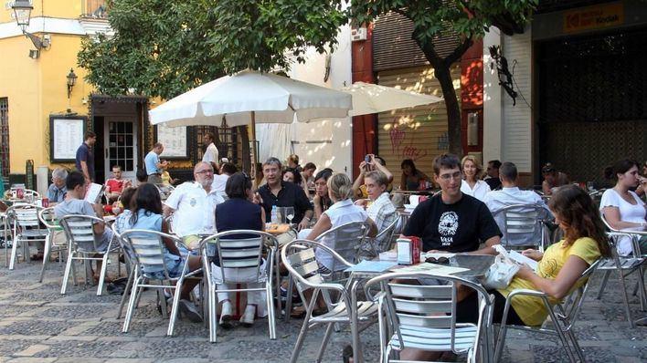 Los restaurantes y bares de Mallorca perderán el 70 por ciento de su facturación este año
