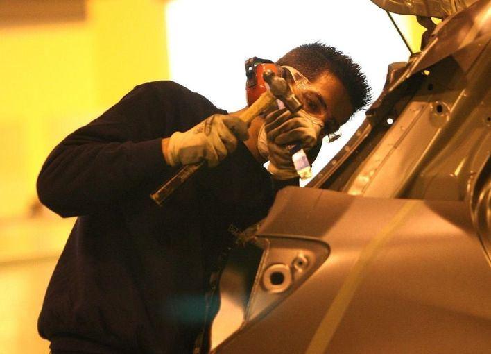 Baleares registra el mayor descenso del coste laboral, con una caída del 24,9 por ciento
