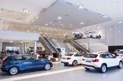 Las ventas de coches caerán un 41,7 por ciento en Baleares en 2020