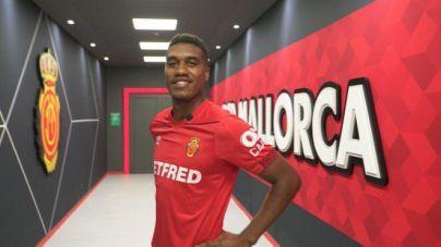El Mallorca refuerza su arsenal ofensivo con la incorporación del brasileño Murilo de Souza
