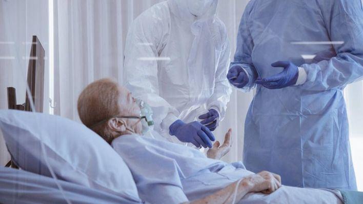 Sanidad notifica más de 4.500 nuevos contagios en las últimas 24 horas