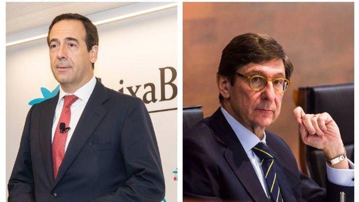 CaixaBank y Bankia dan el visto bueno a la fusión que creará la entidad más grande de España