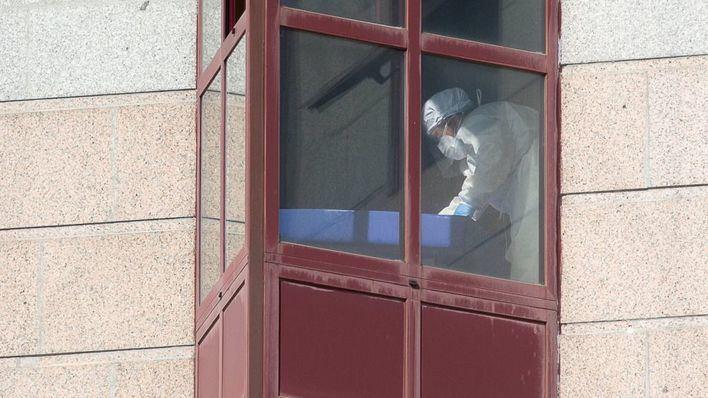 Más de 23.200 ancianos han muerto en las residencias españolas a causa de la Covid