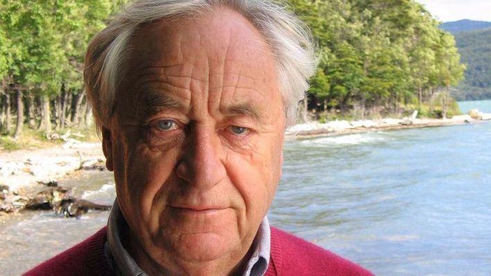 Cees Nooteboom recibe el Premio Formentor de las Letras 2020