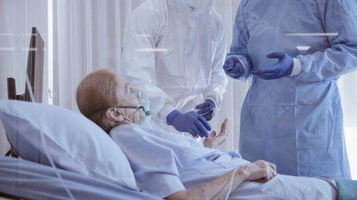 Dos fallecidos en residencias y un total de 115 contagios en 24 horas en Baleares