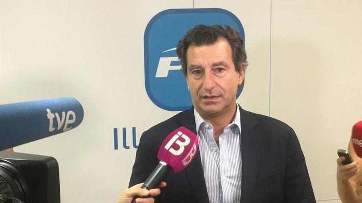Company advierte de la 'falta de control' en las medidas restrictivas del Govern en Palma e Ibiza