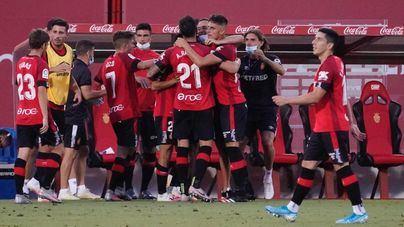 El Mallorca busca este domingo un triunfo terapeútico frente al Espanyol