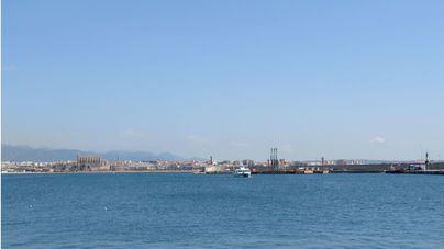 Temperaturas sin cambios y cielos despejados este domingo en Baleares
