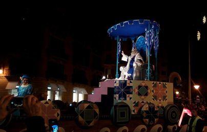 Cort baraja una Cabalgata de Reyes Magos sin público