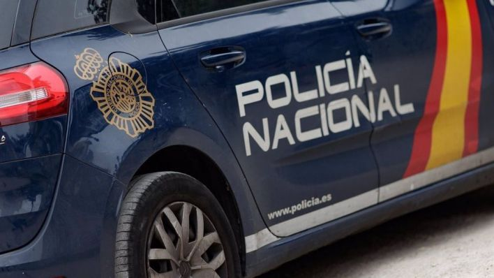 Dos menores asaltan a una joven en Palma y la tiran al suelo para robarle el bolso