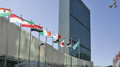 La ONU celebra sus 75 años con una cumbre deslucida marcada por el coronavirus