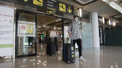 Negueruela cita al sector turístico con el secretario de Estado para plantear nuevas medidas de recuperación