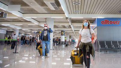 Encuesta a agentes y touroperadores: turismo corporativo y de sol y playa, los primeros en reactivarse