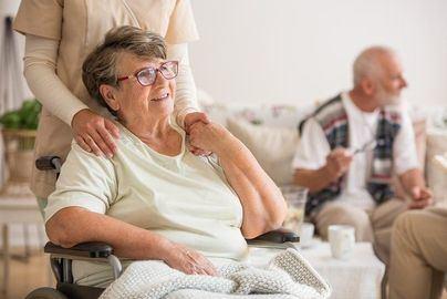 IBFamilia exige mayor intervención en las residencias de ancianos