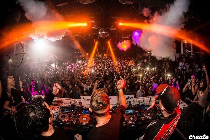 La Audiencia Nacional avala el cierre de las discotecas por el aumento de casos de Covid
