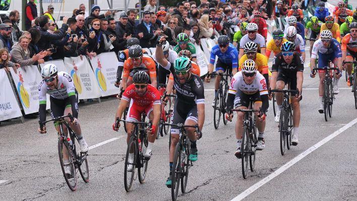 La Challenge de ciclismo y la Copa Master se celebrarán del 16 al 18 de octubre