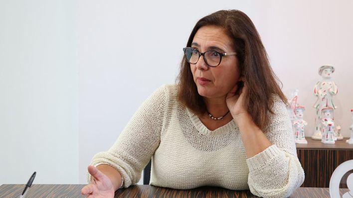 La presidenta de los médicos de Baleares, nueva vicepresidenta colegial a nivel nacional