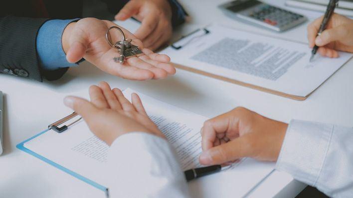 Las agencias inmobiliarias de Baleares mantienen el tipo e incluso aumentan su cuota de mercado