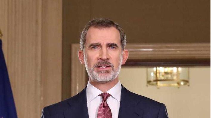 El Poder Judicial expresa su apoyo al Rey tras vetar el Gobierno su asistencia a la entrega de nuevos despachos en Cataluña