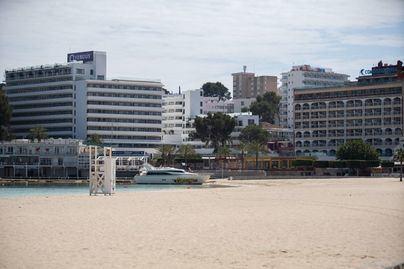 El Consell lanza mil bonos de fin de semana para mallorquines en hoteles de la isla