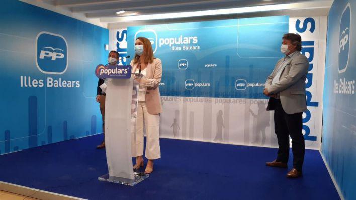El PP critica que España no ha pedido ayudas europeas para turismo