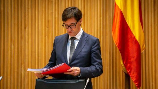 El Gobierno insta a la Comunidad de Madrid a ampliar las restricciones a toda la capital
