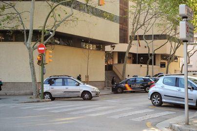 Palma: Detenido un menor por robar una moto, ir bebido y no tener carnet de conducir