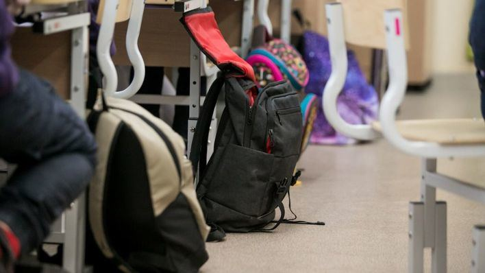 64 grupos escolares de Baleares permanecen en cuarentena por coronavirus
