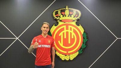 El Real Mallorca consigue al lateral zurdo con el que soñaba: Cufré ya es bermellón